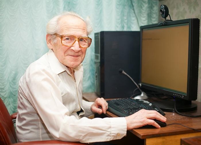 Как оформить в дом престарелых