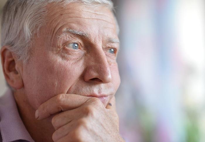 О чем мечтает престарелый мужчина фото — pic 1