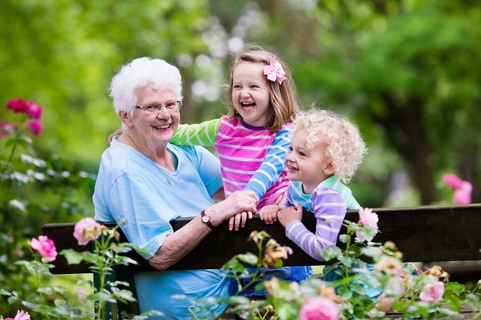 Пансионат для пожилых людей с психическими расстройствами