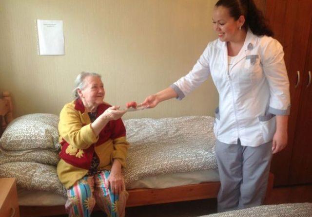 Пансионат для реабилитации после инсульта