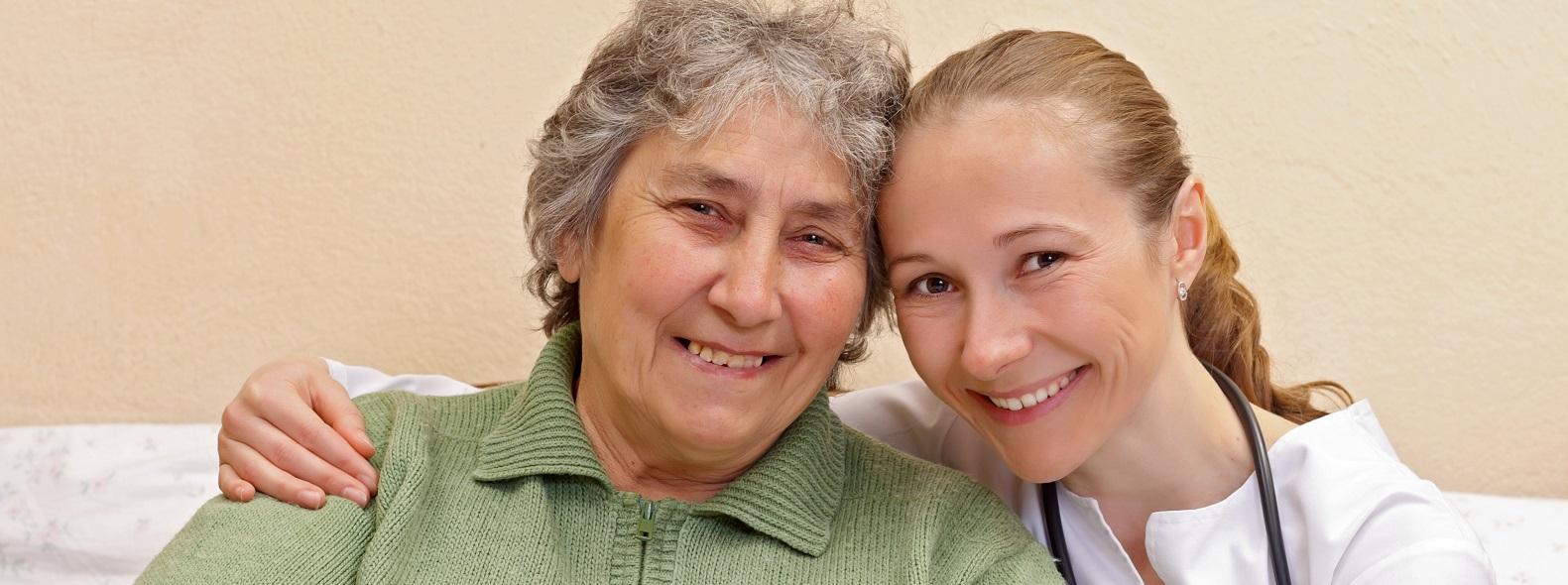 Вопросы о доме престарелых