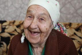 Пансионат для пожилых людей «Столетник»