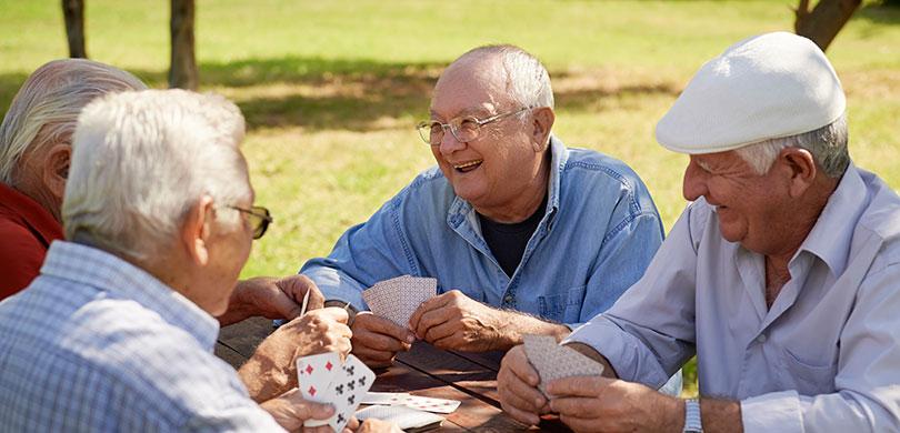 Пансионат для пожилых людей в Раменском районе