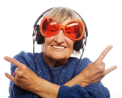 вакансия в доме престарелых