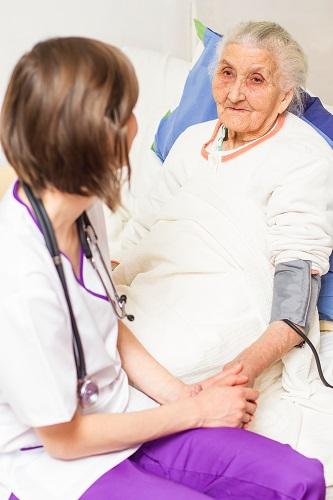 Реабилитация при заболеваниях сердечно-сосудистой системы у пожилых людей