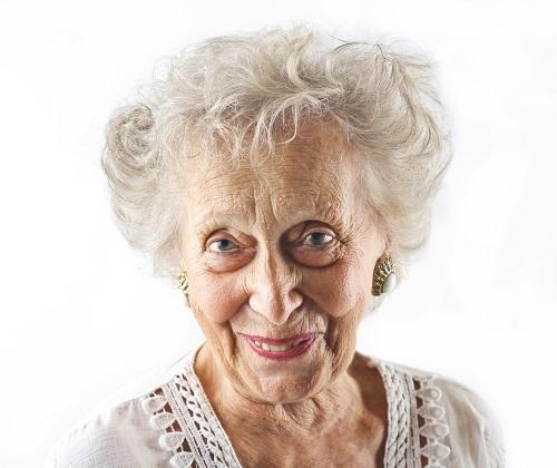 Дом престарелых для больных Альцгеймером