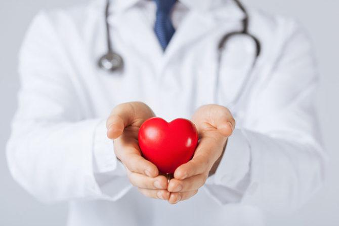 Паллиативная медицинская помощь