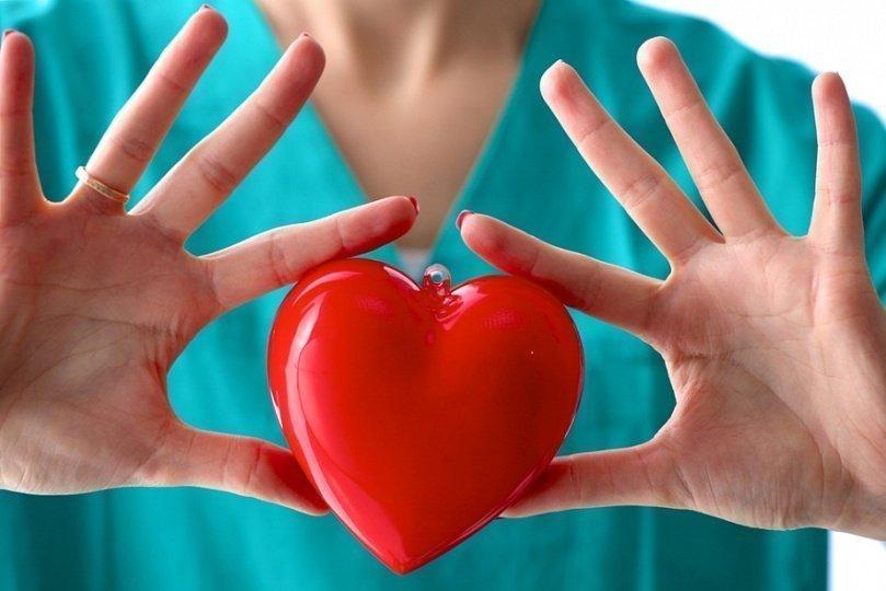 Реабилитация сердечно-сосудистой системы у пожилых людей