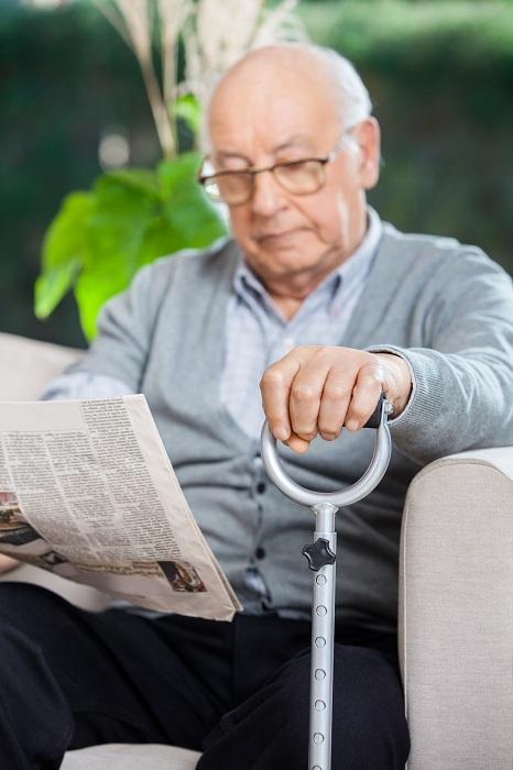 Пансионат для престарелых Видное