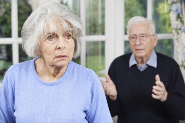 Как ухаживать за пожилым человеком с Деменцией?