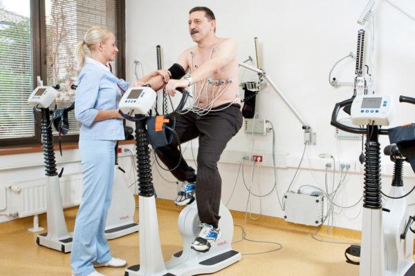 Стадии инфаркта и реабилитация после заболевания