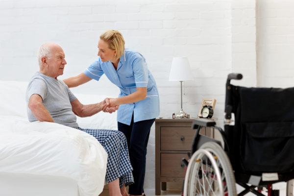 Особенности онкологии у пожилых людей